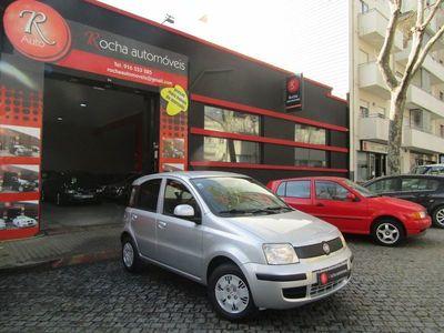 usado Fiat Panda PandaII Hatchback