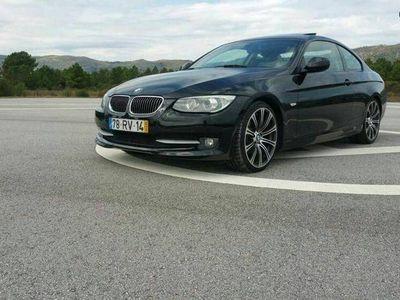 usado BMW 320 coupe 2010 184 cv -
