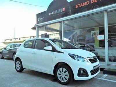 usado Peugeot 108 Active 1.0 PureTech 5 P.
