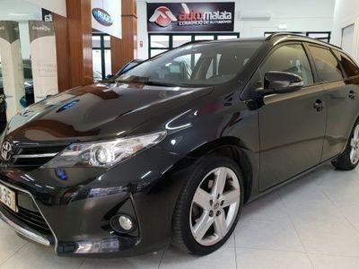 usado Toyota Auris Touring Sports (Confort +Pack Sport)
