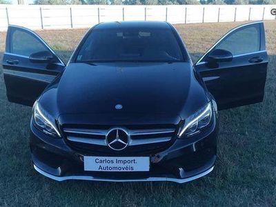 usado Mercedes C300 C 300AMG LINE