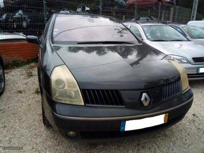 usado Renault Vel Satis 2.2 Dci- Avaria