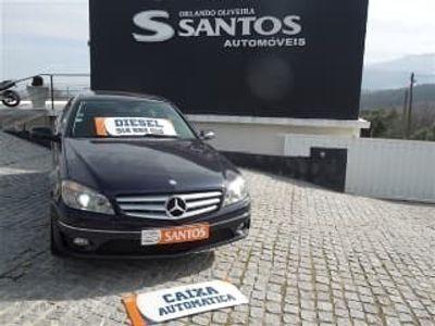 usado Mercedes CLC220 ClasseCDi Aut. (150cv) (3p), Diesel