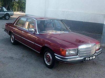 usado Mercedes S280 se
