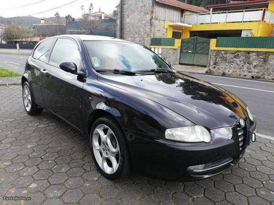 usado Alfa Romeo 147 Sport 1.9 JTD