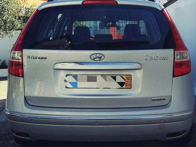 gebraucht Hyundai i30 cw