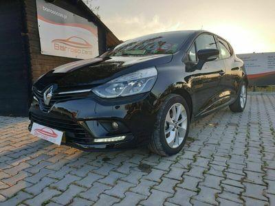 usado Renault Clio IV 1.5 DCI LIMITED