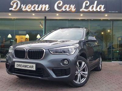 usado BMW X1 ---