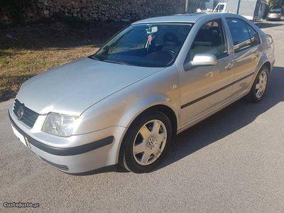 usado VW Bora 1.6 Gpl