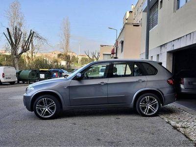 gebraucht BMW X5 3.0D Pack M