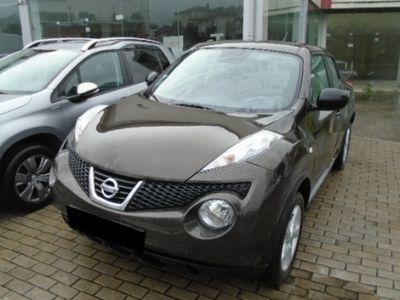 gebraucht Nissan Juke 1.5 DCI 110CV
