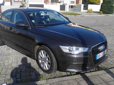 usado Audi A6 2.0 S-Tronic 190 cv