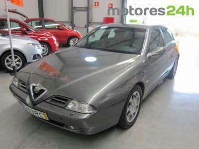usado Alfa Romeo 166 2.0 V6 TURBO