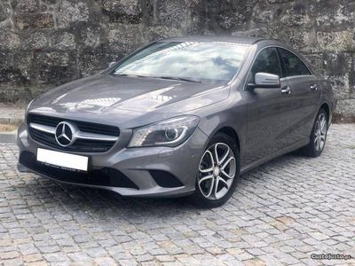 used Mercedes CLA180 CLA 180D URBAN