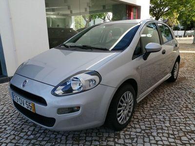 usado Fiat Grande Punto 1.2 - 5 portas