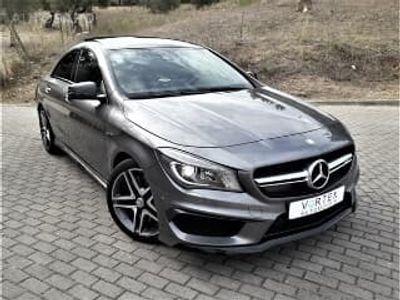 usado Mercedes CLA45 AMG Classe(360cv) (4p)
