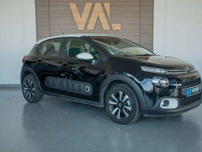 usado Citroën C3 1.2 PURETECH CVM FEEL