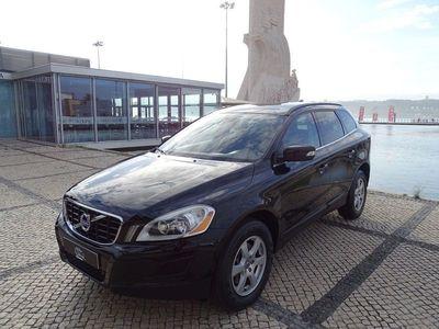 usado Volvo XC60 2.0 D3 Drive Nacional