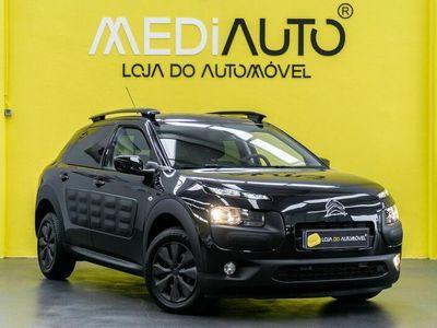 usado Citroën C4 Cactus 1.6 BlueHdi SS Business
