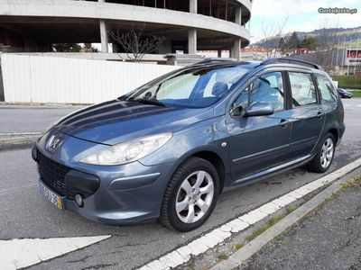 usado Peugeot 307 1.6-Hdi.Sport
