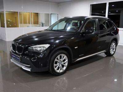 usado BMW X1 20d SDrive Auto