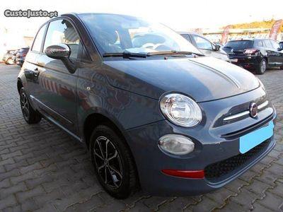 usado Fiat 500 1.2 DUALOGIC