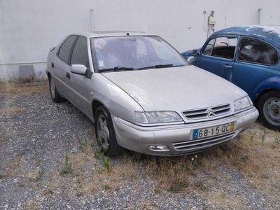 usado Citroën Xantia 2.0 HDI -