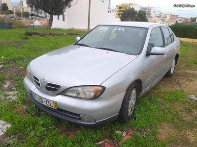 usado Nissan Primera 1.6 16v