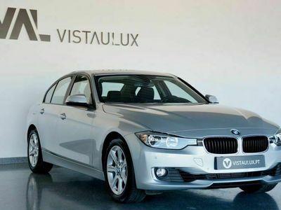 usado BMW 330 Auto Exclusive