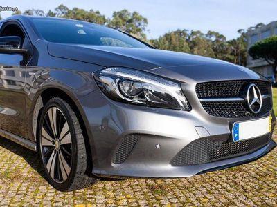 gebraucht Mercedes A180 Kit AMG