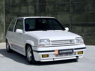usado Renault R5 GT Turbo Fase 2