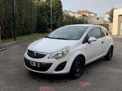 usado Opel Corsa Cdti 1.3