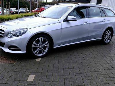 usado Mercedes E300 E300 BlueTEC Hybrid Avantgarde