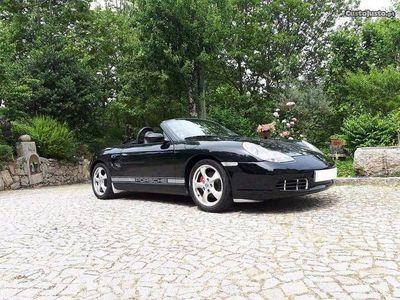 usado Porsche Boxster 986