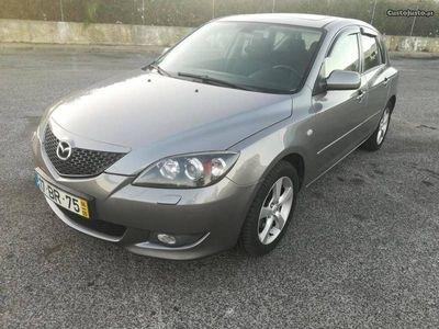 usado Mazda 3 1.6 hdi Sport