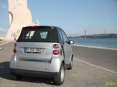 usado Smart ForTwo Cabrio 1.0 Pure 71