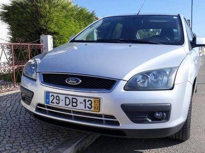 usado Ford Focus Sport
