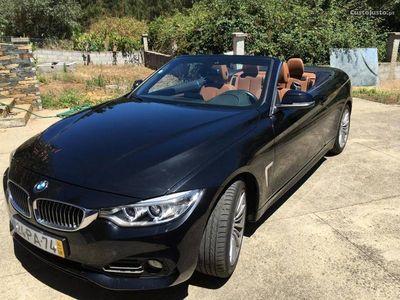 usado BMW 420 420 D M