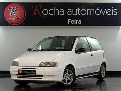 usado Fiat Punto I 1.7TD Van