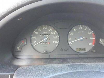 usado Citroën Saxo 1.4 -