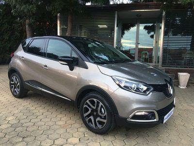 usado Renault Captur 1.5 DCI ENERGY INTENS