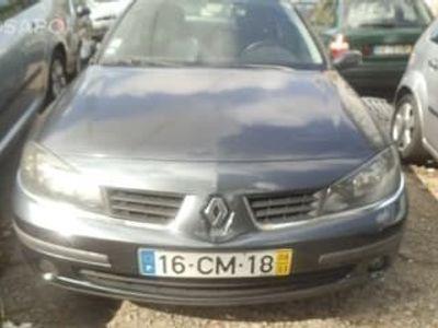 usado Renault Laguna 1.9 dCi Confort (130cv) (5p)