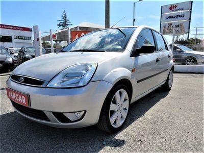 usado Ford Fiesta 1.4 TDCI (AUT+A/C)
