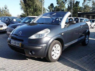 usado Citroën C3 Pluriel 1.4HDI -