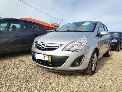 usado Opel Corsa automatic