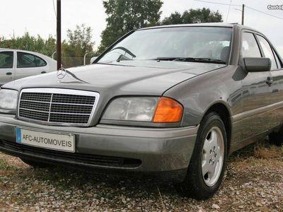 usado Mercedes C200 carro - 94