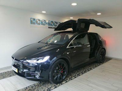 usado Tesla Model X 100D (IVA DISCRIMINADO)