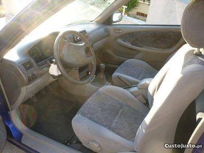 usado Toyota Corolla 1.4 -