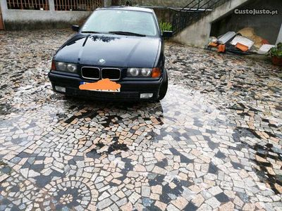 usado BMW 318 318 tds
