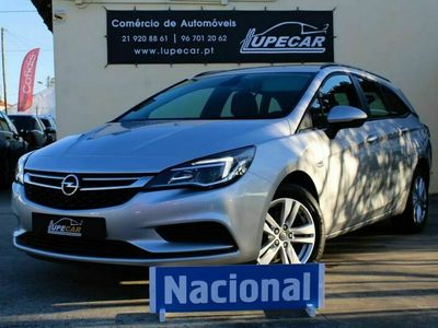 usado Opel Astra ST 1.6 CDTI Edition S/S (110cv) (5p)